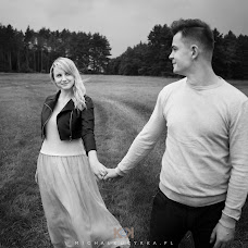 Wedding photographer Michał Kucyrka (kucyrka). Photo of 19.12.2017