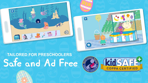 World of Peppa Pig u2013 Kids Learning Games & Videos screenshots 3