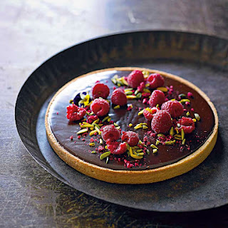 Raspberry Bread Dessert Recipes