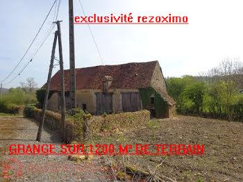 locaux professionels à Saint-Civran (36)