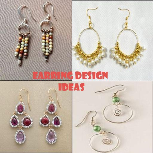 Earring Design Ideas wire jewelry design ideas earring design ideas to make items in vineyard creek jewelry findings Earring Design Ideas Screenshot