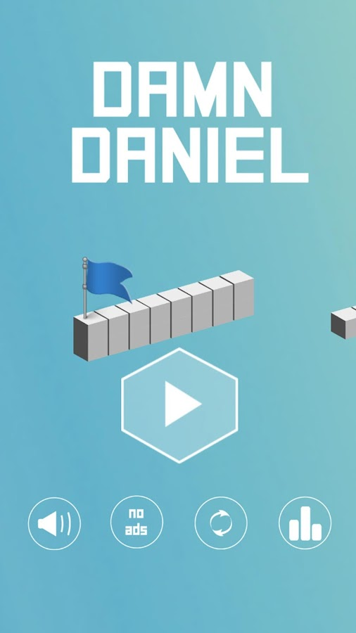 Damn Daniel - Game- screenshot