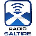 Radio Saltire icon