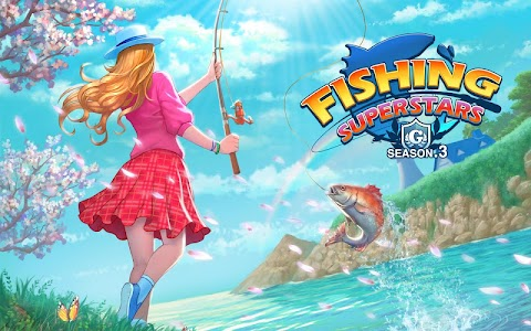Fishing Superstars : Season3 v2.3.7