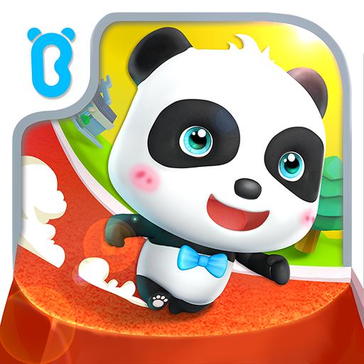 宝宝爱跑步 教育 App LOGO-硬是要APP