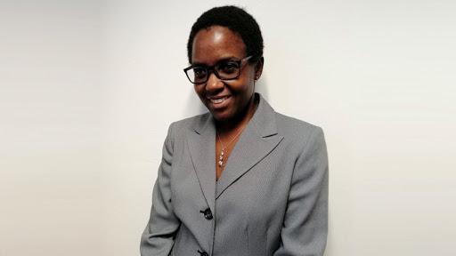 Elelwani Munzhedzi, technical consultant engineer at Cisco.
