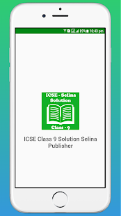 icse class 9 selina book solution apps on google play