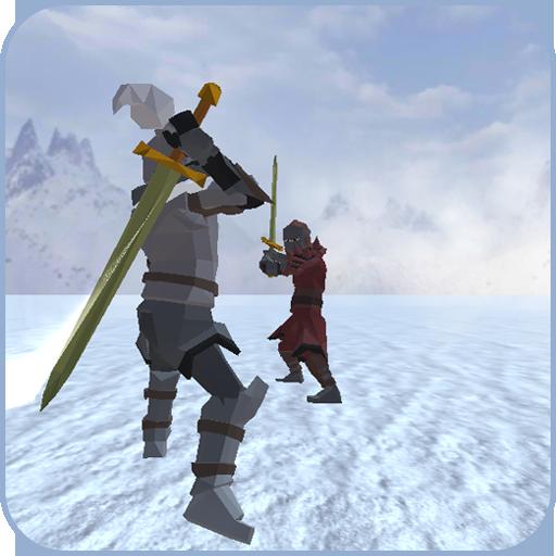 Swipe Souls: Sword Fighting