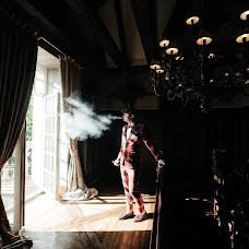 Свадебный фотограф Карина Клочкова (KarinaK). Фотография от 26.07.2017