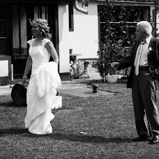 Wedding photographer Nikola Klickovic (klicakn). Photo of 19.10.2018