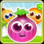 Garden Mania Funny Match 3 Icon