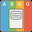 Registri Argo icon