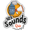 123 Sounds Quiz icon