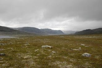 Kuva: Urtas laakso alkaa jäädä taka-alalle