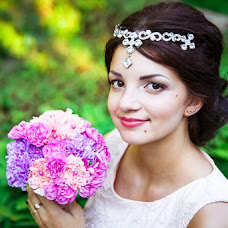 Wedding photographer Mariya Ivanova (MariyaIvanova). Photo of 01.10.2016