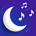 Sleep sounds - Relax and sleep with white noise icon