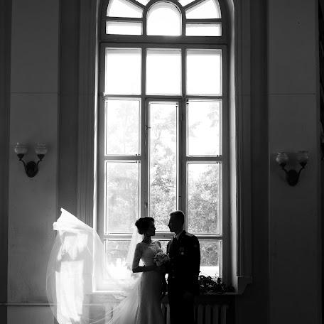 Wedding photographer Anastasiya Demina (nasty80). Photo of 12.10.2017