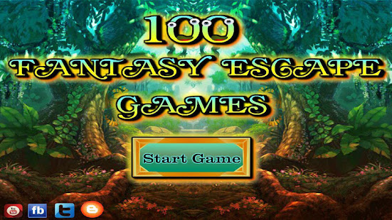 100 Fantasy Escape Game – 100 Levels 1