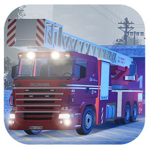 Firefighters Extinguish 3D for PC and MAC