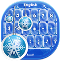 Frozen Keyboard icon