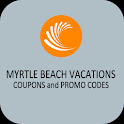 Myrtle Beach Vacations - Imin! icon