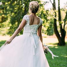 Wedding photographer Petr Shishkov (Petr87). Photo of 13.04.2018
