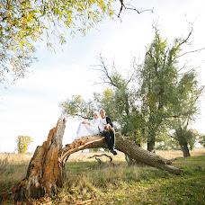 Wedding photographer Maksim Khusainov (Khusainov). Photo of 11.10.2016