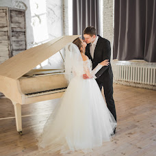 Wedding photographer Aelita Romanova (aelitaromanova). Photo of 01.03.2016