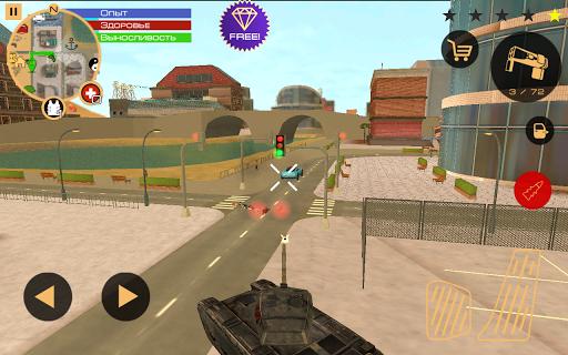 Grand Vegas Crime 1.2 screenshots 4