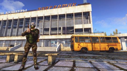 Radiation City APK 1.0.2 3