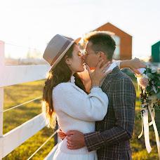 Wedding photographer Anastasiya Nikitina (anikitina). Photo of 08.10.2018