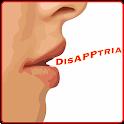 DisAPPtria icon