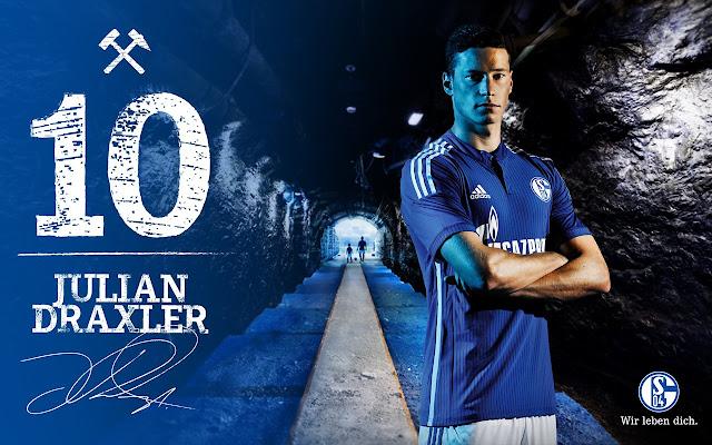 FC Schalke 04 Tab
