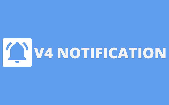 V4Notification
