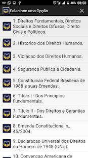 Download Soldado da Policia Militar SE Grátis For PC Windows and Mac apk screenshot 4