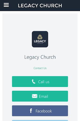 Legacy Church - CT