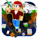 AdventureCraft 3D: Mine & Build Block for Free - Androidアプリ
