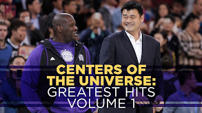 Centers of the Universe: Greatest Hits - Volume 1 thumbnail