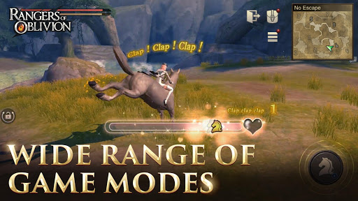 Rangers of Oblivion 1.2.2 app download 4