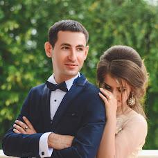 Wedding photographer Roman Goncharov (RomanRakurs). Photo of 11.12.2016