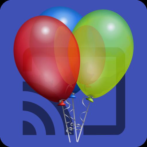 Party Cast (app)