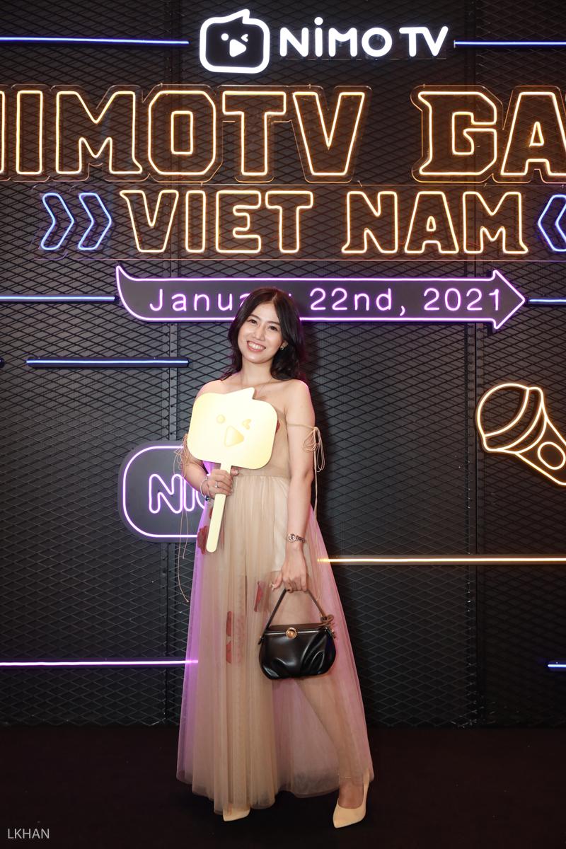 Dàn hot boy xuất hiện bảnh bao tại Gala Nimo TV: Trông ai cũng là soái ca, xứng danh nam thần làng Streamer Việt - Ảnh 8.