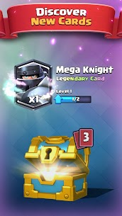 Clash Royale 2.0.1 MOD (Unlimited Gems/Crystal) Apk 2