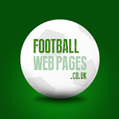 Football Web Pages