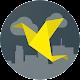 Kanarek - jakość powietrza (app)