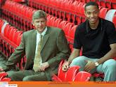 Maakt Wenger samen met Henry een comeback als eigenaar van Arsenal? Dat zou zomaar kunnen...