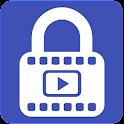 Video Locker: Hide Video Vault icon