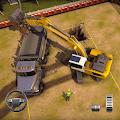 Real Excavator Driving Simulator - Digging Games APK