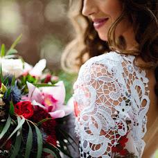 Wedding photographer Ruslan Ternaushko (Augen). Photo of 30.03.2017