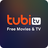 Tubi TV - TV & Film Gratis